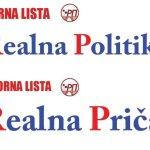 Izborna lista RP-I Niš je naš glavni grad!