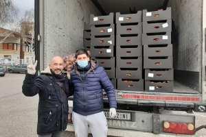 Dobročinstvo na jugu Srbije! Banka hrane jug kreće sa radom!