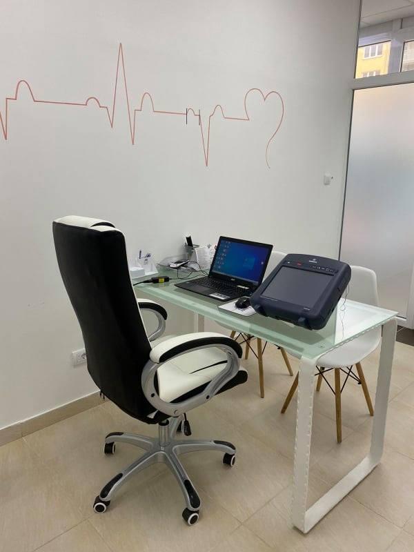 Poliklinika dr Aleksandar jedina privatna poliklinika na jugu Srbije koja radi kontrolu pejsmejkera