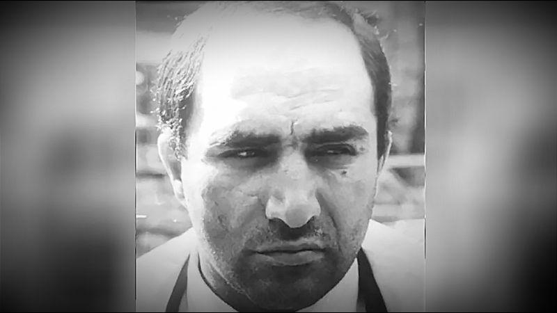 Pretukao Arkana? Iso Lero Džamba - kriminalac i pesnik, pljunuo Arkanovu sliku i zauvek nestao
