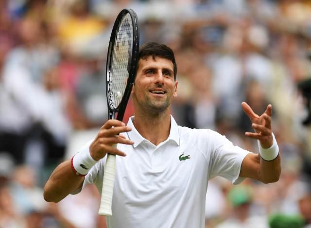 """""""Ranije ste rekli da ste Federer?"""" """"Da, ali ZA TITULU moram da budem kao… NOVAK!"""" On NIKAD NE BIRA REČI, ovaj kompliment Ronija O'Salivena vredi DUPLO!"""