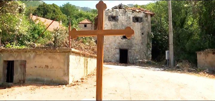 Pupovac na komemoraciji u Gruborima: Ubijeni su sa rukama podignutim u vazduh