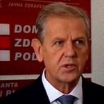 Uhapšen crnogorski ambasador u Poljskoj