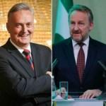 Lagumdžija: Izetbegović opet krije nedjela SDA i svoje grandiozne promašaje