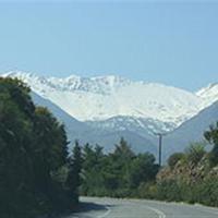 Крит - Белите планини и ждрелата на Самария
