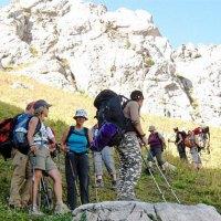 Узбекистан – Трекинг в Божествената планина