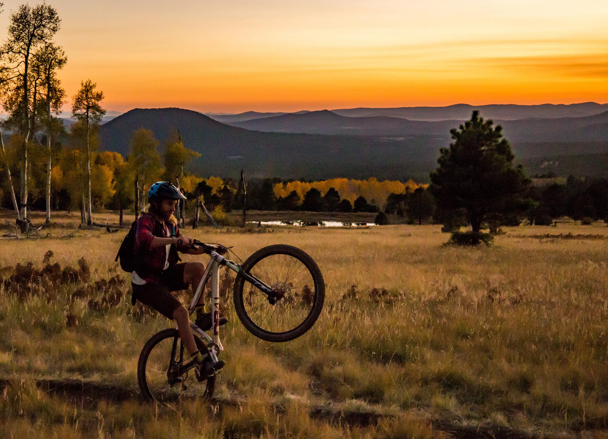 Readers' Photos: Submit Your Photos to Adventure Pro Magazine