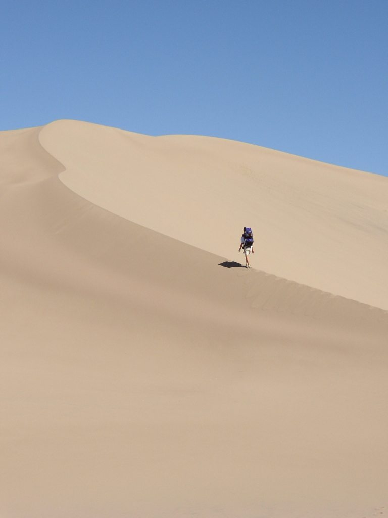 Colorado Quiz - Great Sand Dunes National Park