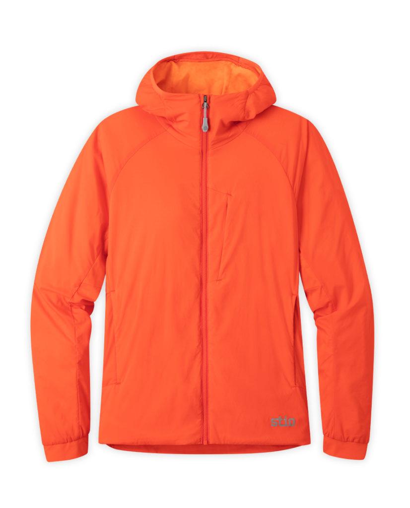 Stio Women's Alpiner Hooded Jacket