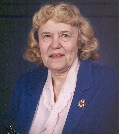Martha Herzog
