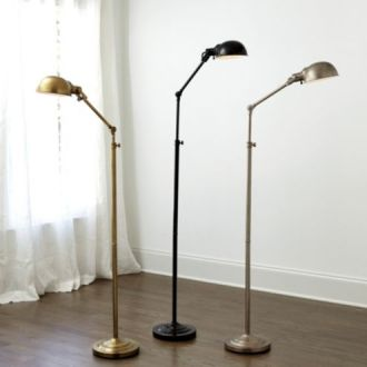 Julian Apothecary Floor Lamp   Ballard Designs Julian Apothecary Floor Lamp