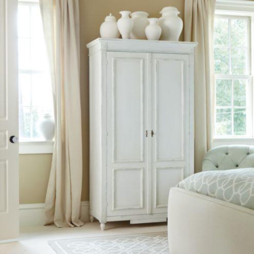 casa florentina louis xvi armoire stocked