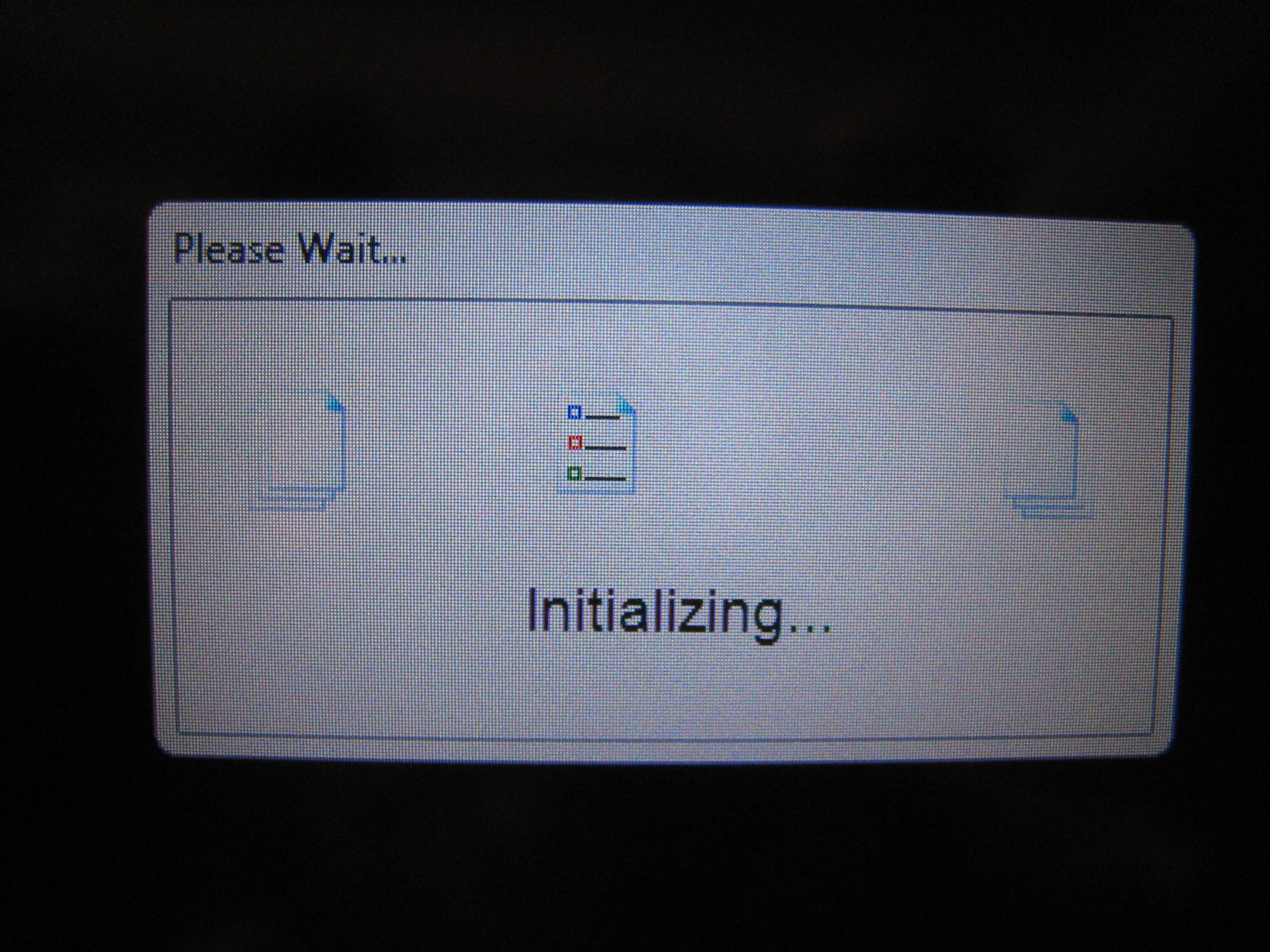 Initializing...