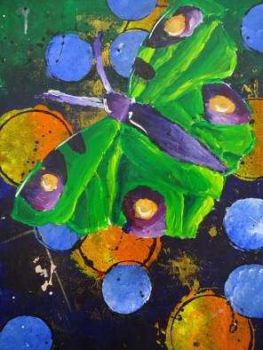 2016.1.19 Yr 6 butterflies and bugs (2) low res