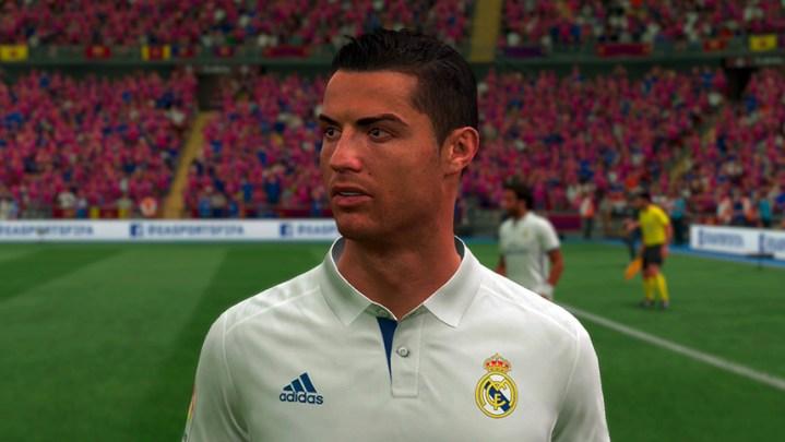 Cristiano Ronaldo sarà sulla nuova cover di FIFA18?