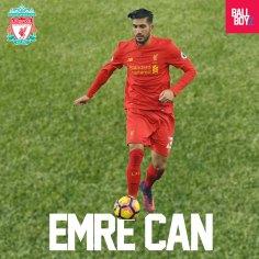 Emre Can