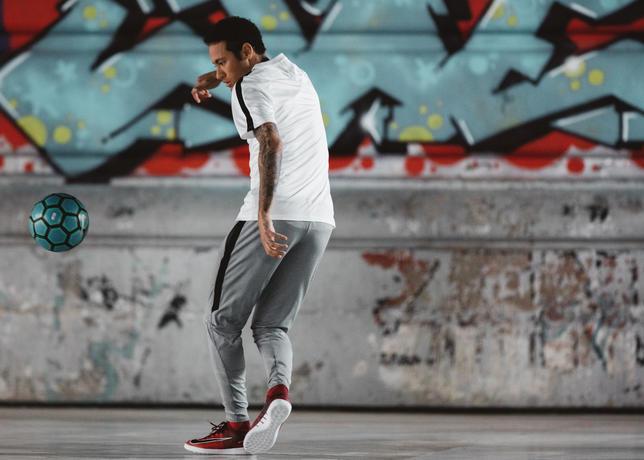 Cover Mixtape Neymar JR