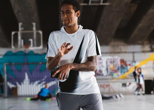 Mixtape Neymar JR