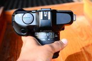canon 850qd พร้อมเลนส์ Canon 35 - 80mm ballcamerashop (2)