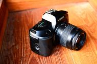 canon 850qd พร้อมเลนส์ Canon 35 - 80mm ballcamerashop (4)