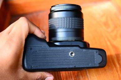 canon 850qd พร้อมเลนส์ Canon 35 - 80mm ballcamerashop (6)