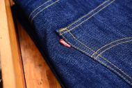 Levis Raw Denim ballcamerashop (3)