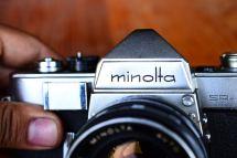 Minolta SR1 + rokkor 55mm F1.8 ballcamerashop (2)