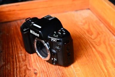 Nikon F90 Ballcamerashop (5)