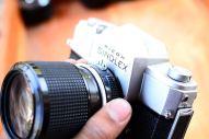 ricoh single X พร้อมเลนส์ Nikon ballcamerashop (5)