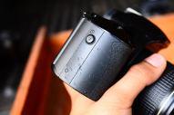 Canon EOS Kiss สีดำ พร้อมเลนส์ Canon 28 - 80mm (1)