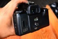 Canon EOS Kiss สีดำ พร้อมเลนส์ Canon 28 - 80mm (6)