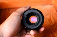 Canon FD 50mm 1.8 For Micro Four Third (Olympus OM,EP Panasonic G,GF,GX,GH) ballcamerashop (5)
