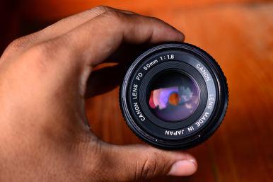 Canon FD 50mm F1.8 ballcamerashop (1)