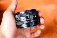 Canon FD 50mm F1.8 ballcamerashop (9)