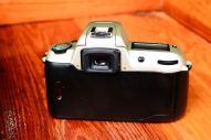 กล้องฟิล์ม Nikon F60 พร้อมเลนส์มือหนุน Helios 44M-4 สภาพสวย (7)