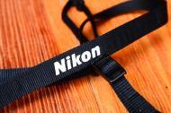 สายคล้องคอ Nikon สภาพดี ballcamerashop (5)