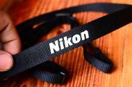 สายคล้องคอ Nikon สภาพดี ballcamerashop (9)