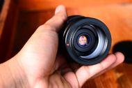 Hanimax 28mm F2.8 for Sony NEX Sony A7 Sony E Mount ballcamerashop (5)