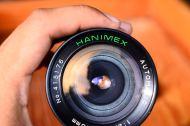 Hanimax 28mm F2.8 for Sony NEX Sony A7 Sony E Mount ballcamerashop (9)