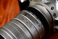 Minolta Sweet S พร้อม sigma 100 - 300 mm (3)