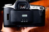 Minolta Sweet S พร้อม sigma 100 - 300 mm (8)