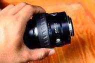 Minolta ZoomXi 28 - 105mm (1)