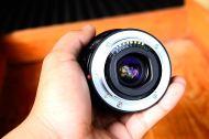 Minolta ZoomXi 28 - 105mm (8)
