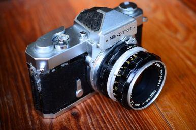_Nikkormat พร้อมเลนส์ 50mm F2 (5)