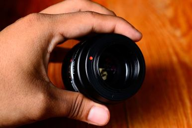 olympus om 50mm F1.8 For Olympus Mirrorless Micro Four Third ballcamerashop (4)