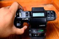 pentax SFX พร้อมเลนส์ 35 - 70mm (3)