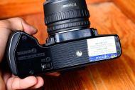 pentax SFX พร้อมเลนส์ 35 - 70mm (4)