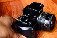 pentax SFX พร้อมเลนส์ 35 - 70mm (5)