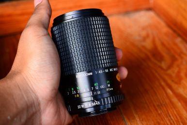 PRINZFLEX 80 - 200mm For M42 ballcamerashop (1)