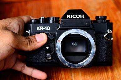 Ricoh KR - 10 ballcamerashop (1)